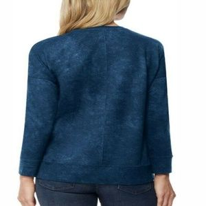 32 Degrees Sweaters - 32 DEGREES Ladies Crew Neck Stretch Comfort P.Over